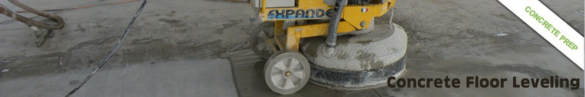 Concrete Finishing Services